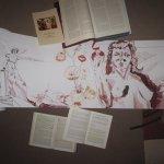 Bücher Inspierieren mich zu meiner Rolle - Susanne Haun