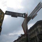 In den Kreuzberger Straßen - Foto von Susanne Haun