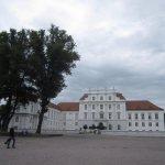 Schloss Oranienburg - Foto von Susanne Haun
