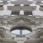 Fassade in der Arndtstraße - Foto von Susanne Haun
