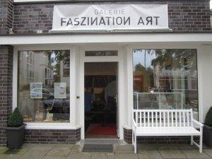 Galerie Faszination Art - Foto von Susanne Haun