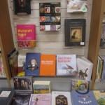 Mein Buch bei Boesner Berlin Charlottenburg - Foto von Susanne Haun