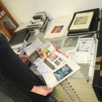 Ein schöner Katalog vom Edition Michael Fischer Verlag- Susanne Haun