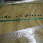 3 Hahnemühle produziert in Deutschland (c) Foto von Susanne Haun