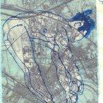 43. Lilienthal - Der FLug (c) Zeichnung Susanne Haun