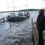 Am Nieder Neuendorfer See (c) Fotos von Susanne Haun