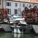 Moderne Fischerboote (c) Foto von Susanne Haun