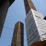 Torre Asinelli und Torre Garisenda (c) Fotos von Susanne Haun (2)