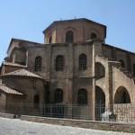 Basilica di Vitale (c) Foto von Susanne Haun