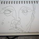 Deidelus Version 10 (c) Zeichnung von Susanne Haun (11)