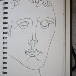 Deidelus Version 4 (c) Zeichnung von Susanne Haun (5)