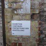 Im Hauptbahnhof kann die Kunst großzügiger verteilt werden