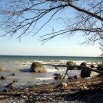 Die Ostsee zeigt sich von ihrer besten Seite (c) Foto von Susanne Haun