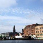 Beginn der Hafenrundfahrt (c) Foto von Susanne Haun