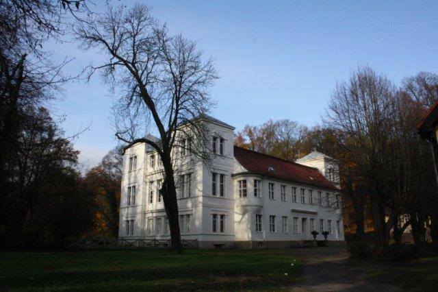 Hier waren die Gebrüder Humboldt zuhause (c) Foto von Susanne Haun