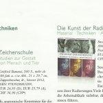 Boesner Buchtipp in der Zeitschrift Kunst & Material