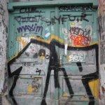 Tür Nr. 3 (c) Foto von Susanne Haun