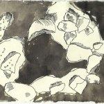 Blatt 90 Der Felsenring ist leer (c) Zeichnung von Susanne Haun