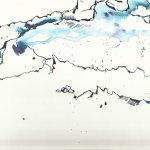 Version 2 - Teil 2 Eskimo (c) Zeichnung von Susanne Haun