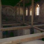 Vorratskeller Kloster Chorin (c) Foto von Susanne Haun