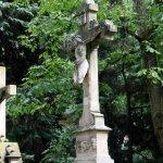 Auf dem Melatenfriedhof Köln (c) Foto von Susanne Haun