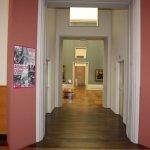 Einblick vom Eingangsbereich in die Ausstellung Albrecht Dürer - 500 Jahre Meiserstiche (c) Foto von Susanne Haun