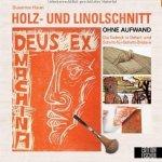 Holz- und Linolschnitt - Cover Buch Susanne Haun