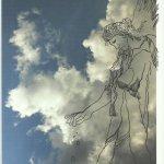 Überzeichnungen double bind (c) Zeichnung von Susanne Haun