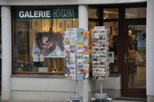 Galerie Severina - Bad Doberan (c) Foto von M.Fanke