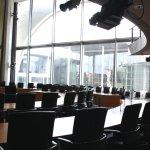 Sitzungssaal im Lüders-Haus (c) Foto von Susanne Haun