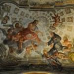 Decke des Duomo di San Genasio (c) Foto von M. Fanke