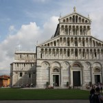 Duome Santa Maria Assunta in Pisa (c) Foto von M.Fanke