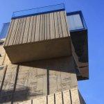 Museum für Architekturzeichnung (c) Foto von Susanne Haun