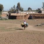 Auf der Strasse nach Marrakesch (c) Foto von Susanne Haun