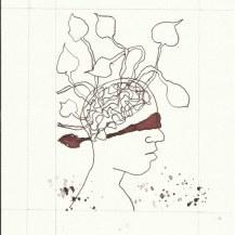 Blatt 8 Vers. 4 (c) Zeichnung von Susanne Haun
