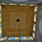 Meknes Mausoleum des Sultans Moulay Ismail (c) Foto von M.Fanke