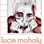 Entwurf Kalenderblatt lucia moholy Version 1 (c) Susanne Haun