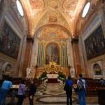 Rom - Santa Maria degli Angeli (c) Foto von M.Fanke