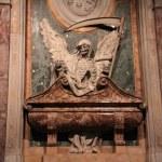 Grabmal in San Pietro in Vincoli (c) Foto von Susanne Haun