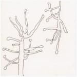 Einfache Formen (c) Zeichnung von Susanne Haun