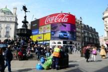 Piccadilly (c) Foto von M.Fanke