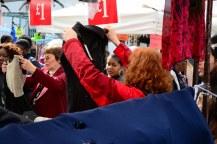 Sonntag Petticoat Lane Market (c) Foto von M. Fanke