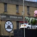 London Whitechapel (c) Foto von M. Fanke