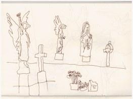 1. Skizzenbuch London (c) Zeichnung von Susanne Haun (8)