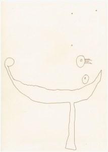 #57.4 Nullbarke (c) Zeichnung von Susanne Haun