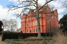 Kew Pallace (c) Foto von Susanne Haun