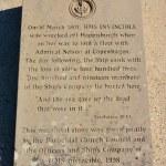 Happisburgh Church Friedhof (c) Foto von M.Fanke