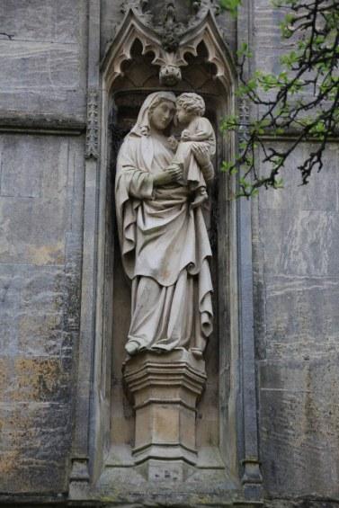 St. Peter Mancroft Church Norwich (c) Foto von S.Haun