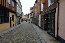 Norwich (c) Foto von M.Fanke