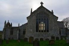 St Margaret's Church in Cley next the sea (c) Foto von M.Fanke (2)